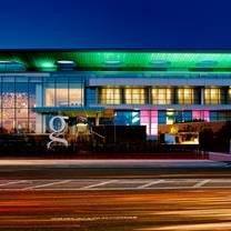 photo of the g hotel – gigi's restaurant restaurant