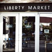 photo of liberty market restaurant