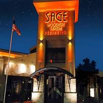 foto de restaurante sage woodfire tavern - perimeter