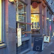 photo of von der fels restaurant
