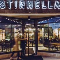 stirnella bar and kitchenのプロフィール画像