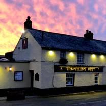 photo of traveller's rest restaurant