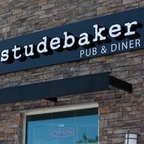 photo of studebaker pub and diner restaurant