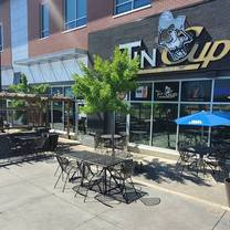 photo of tin cup sports grill - oakville restaurant