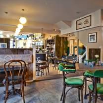 photo of william's restaurant