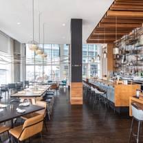 photo of canopy central café & bar restaurant