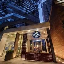 photo of moa korean bbq & bar restaurant