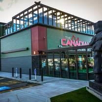 photo of the canadian brewhouse - edmonton - lewis estates restaurant