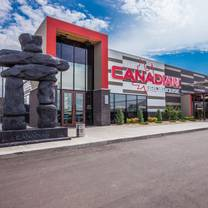 photo of the canadian brewhouse - leduc restaurant
