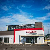 photo of the canadian brewhouse - prince george restaurant