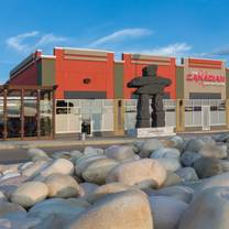 photo of the canadian brewhouse - spruce grove restaurant