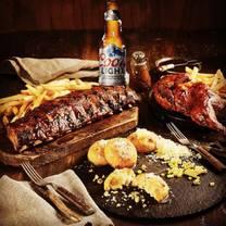 photo of chuck's roadhouse bar & grill - huntsville restaurant