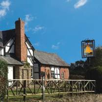 photo of the bell at yarpole restaurant