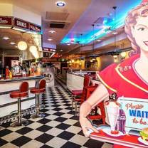 photo of ed's diner - nottingham restaurant