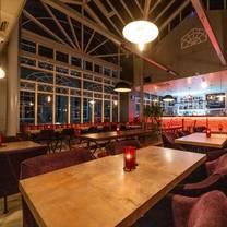 photo of citi terrace restaurant