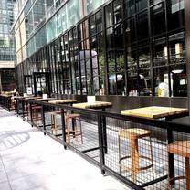 photo of tachi-patio bar restaurant