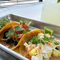 photo of su taco restaurant