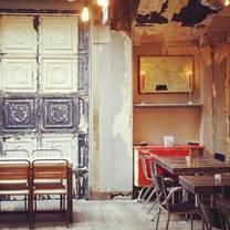 photo of berlin d2 restaurant