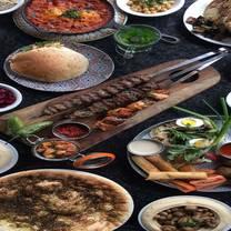photo of hummus bar & grill restaurant