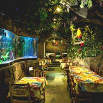 photo of the rainforest cafe london restaurant