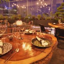 foto von la chicatana restaurant