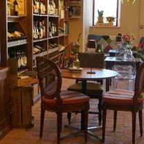 photo of terre d'italia restaurant