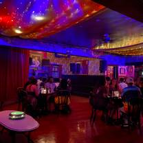 photo of gypsy parlor restaurant