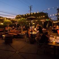 photo of buffalo club restaurant