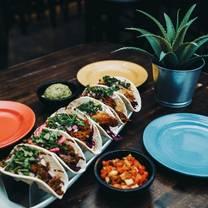 photo of blanco cantina – calgary kensington restaurant