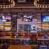 photo of state & main kitchen + bar - vaughan restaurant