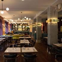 photo of max & otto restaurant
