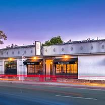 photo of the red door restaurant