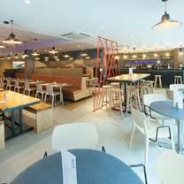sage & chilli restaurantのプロフィール画像