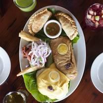 photo of inka mama's- santa ana restaurant