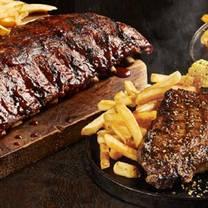 photo of chuck's roadhouse bar & grill - brantford restaurant