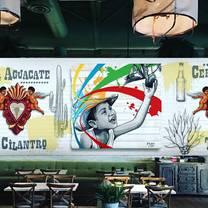 photo of avocado cantina - palm beach gardens restaurant