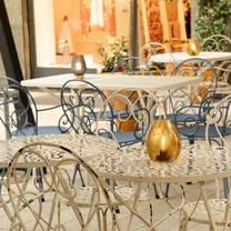 photo of tormaresca restaurant