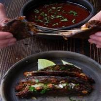 photo of conmi taco restaurant