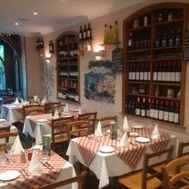 photo of dal nonno italian restaurant & pizzeria restaurant