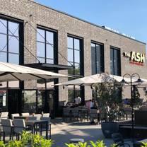 foto von the ash aachen restaurant