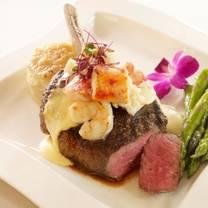 photo of jag's steak & seafood restaurant