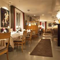 foto von grieshaber´s rebstock restaurant