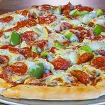 photo of paisans pizza - south loop restaurant