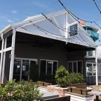 photo of the dock mooloolaba restaurant