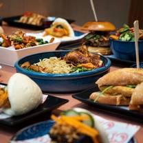 photo of chi cambridge restaurant