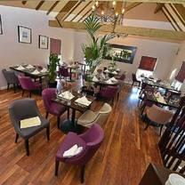 photo of fiume restaurant restaurant