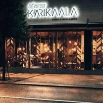 foto von karikaala restaurant