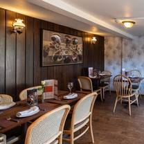 photo of baan thitiya restaurant