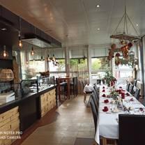 foto von kulinarische werkstatt restaurant