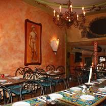 photo of saturnino restaurant
